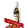Obstwein Gelbmöstler mit Boskoop